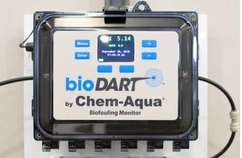Chem-Aqua, Inc. Wins Prestigious R&D 100 Award for New Automatic Biofilm Monitoring Technology