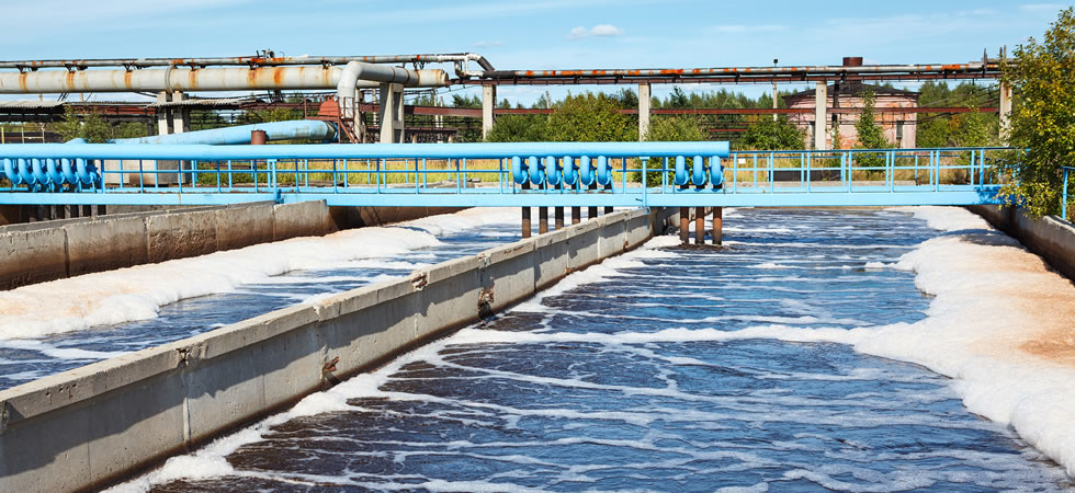 Reducing wastewater charges