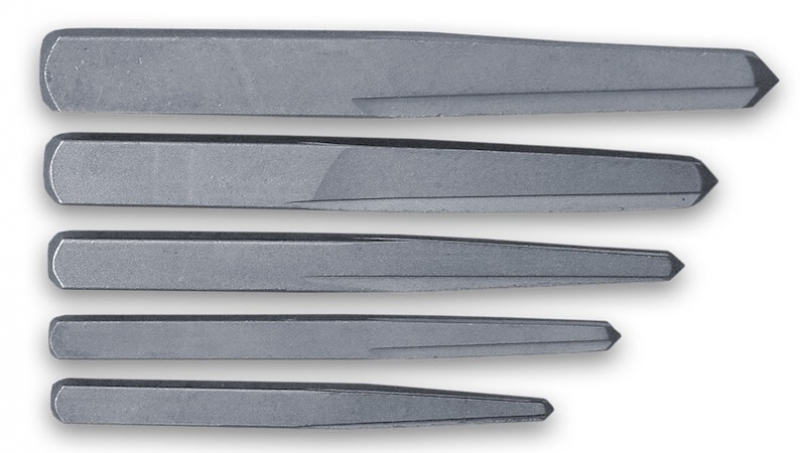 Cryo Screw Extractors