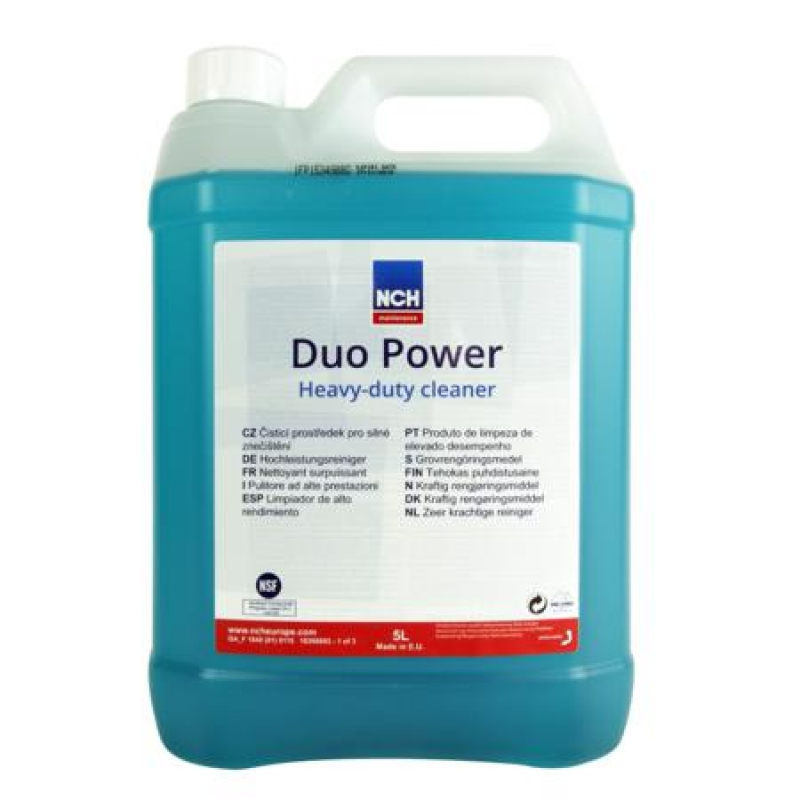 Duo Power