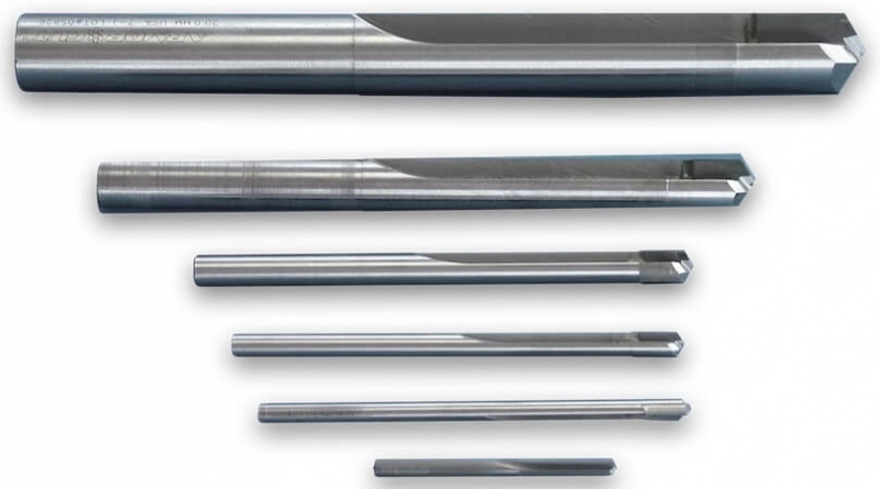 Cryo Armour Cut Drill Bit
