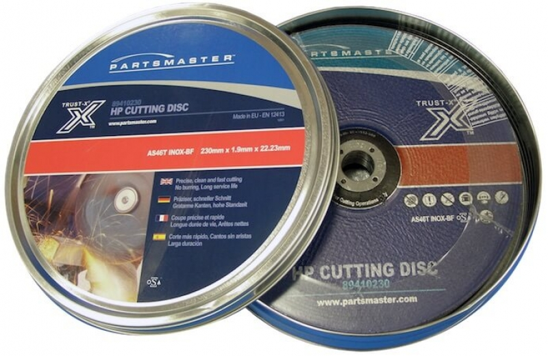 HP Cutting Disc