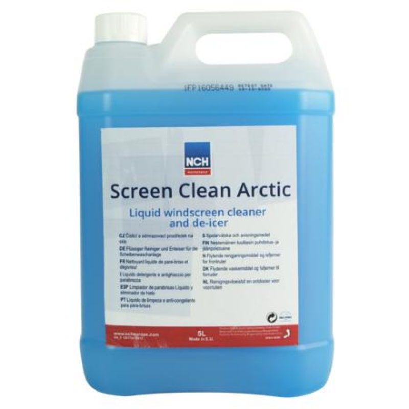 Screen Clean Arctic