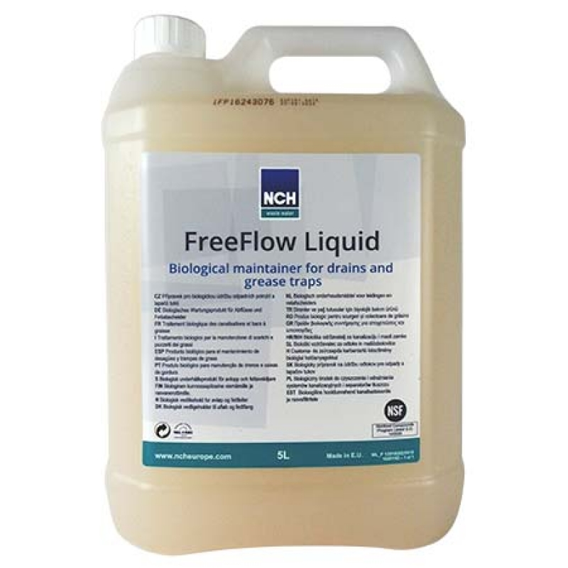 FreeFlow Liquid