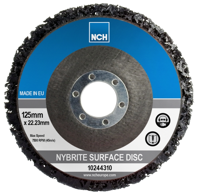 Nybrite Surface Disc